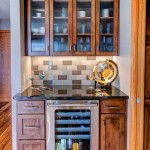 Wine-bar-with-reeded-glass-doors